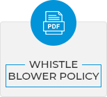 Whistle Blower Policy of Muthoot Capital